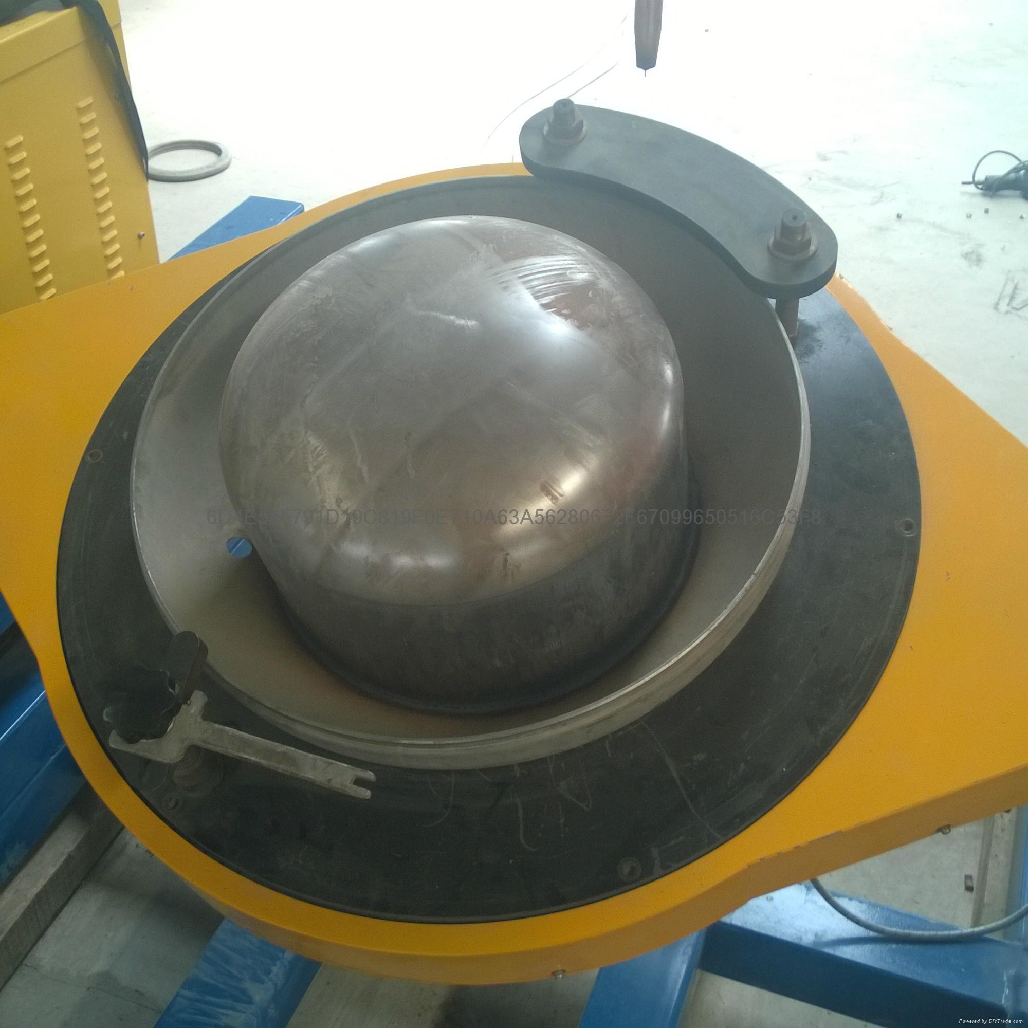 LNG儲罐及附件焊接專機 4