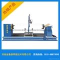 罐體自動焊機壓力容器焊接設備