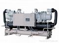 天津冷水机