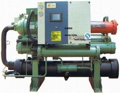 原子吸收冷却循环水机