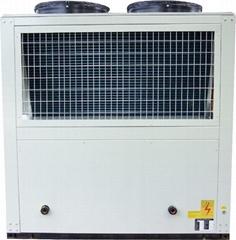 環保型風冷螺杆式冷水機組