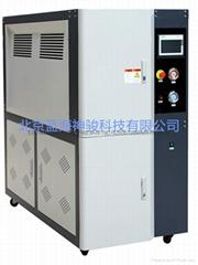 新能源汽车高低温温油冷机