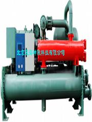 热回收冷水机