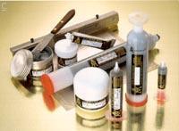AIM SAC305, Sn100C, Sn/Bi, underfill adhesive