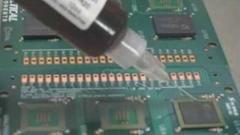 underfill epoxy, SMT 膠