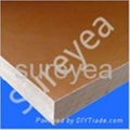 Textolite cloth laminates