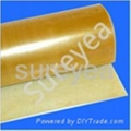 2432-Alkyd varnished glass fabric