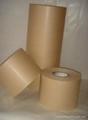 Capacitor paper