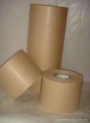 Capacitor paper,Condense