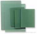 G10/FR4-Epoxy Fiberglass Cloth Laminated