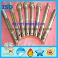 Customized Special Hex Head Bolt With
