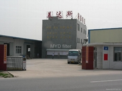 Xiamen Meiyuda Environmental Protection Science & Technology Co., Ltd