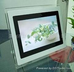 14寸15寸17寸19寸数码相框 广告机
