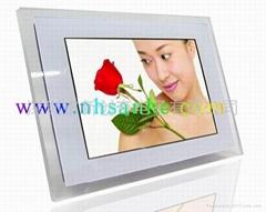 12.1英寸数码相框 广告机