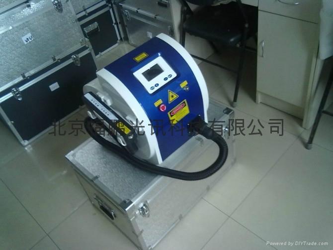 霹雳神剑升级版激光洗纹身机器