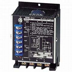 可控硅功率調整器