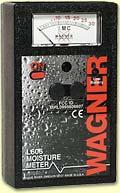 木材含水率测量仪
