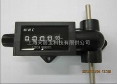 机械式长度计(码表)