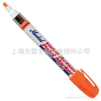 阀动作®油漆笔 2