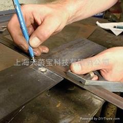 Silver-Streak® Metal Marker (Silver)