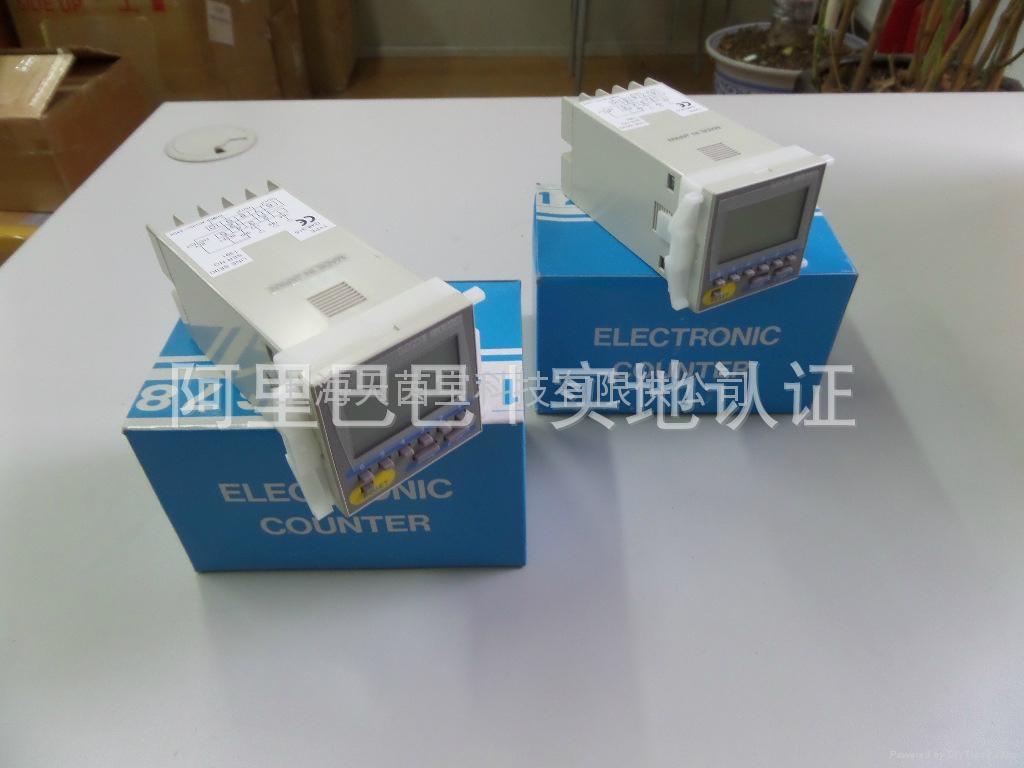 ELECTRONIC PREXET COUNTER 5