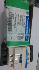 施耐德接触器380V部分现货特价