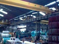 宝钢主要经营不锈钢板