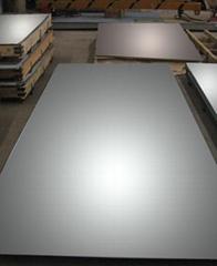 宝钢不锈钢板易车平板卷板