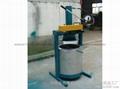 挤水机挤油机压力机脱水机