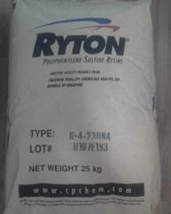 美国菲利浦 PPS塑胶原料 R-4