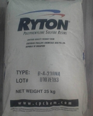 美國菲利浦 PPS塑膠原料 R-4