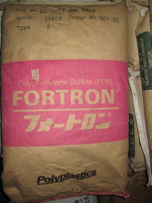 美国菲利浦 PPS塑胶原料 R-4 5