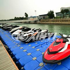 china jet ski dock