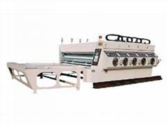 水墨印刷成型机