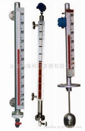 UHZ/UZ系列磁翻板液位计 1