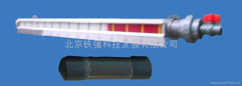 UHZ/UZ系列磁翻板液位计 2