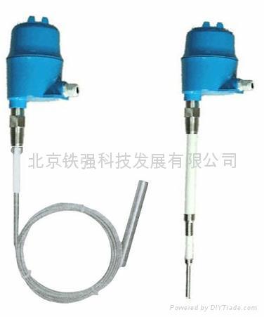 射频导纳物位控制器 1