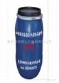 加強級環氧煤瀝青防腐防水塗料