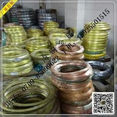 低價銷售進口H70黃銅線南銅會元日