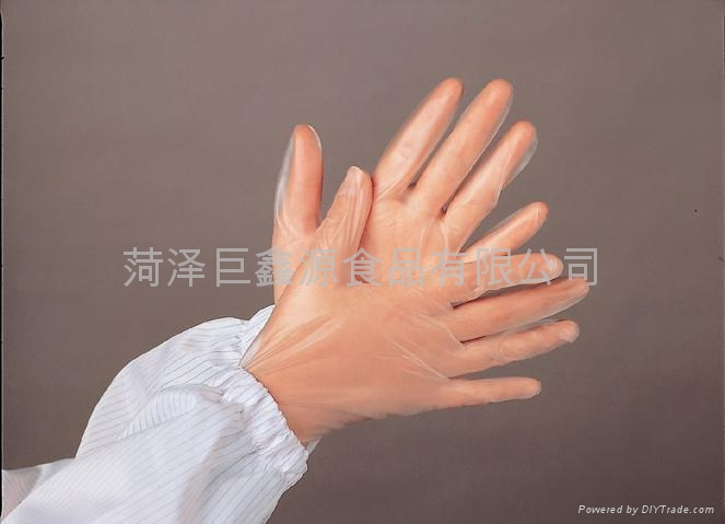 PVC手套批發 1