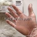 PVC手套批發 2