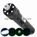 200mw High power  Green laser
