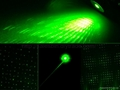 200mw High power  Green laser pointer+LED flashilight+burn matches FREE SHIPPING 2