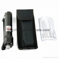 200mw High power  Green laser pointer+LED flashilight+burn matches FREE SHIPPING 5