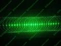 50mw 5-in-1 green laser pointer /laser pen/star pointer Free shipping 5
