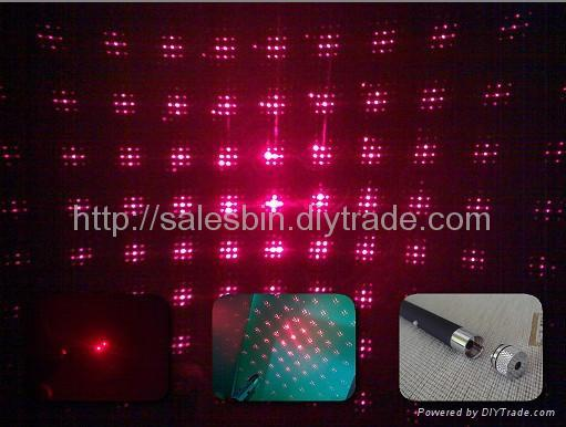 100mw 660nm high power red laser pointer pen with star cap  FREE SHIPIN 1
