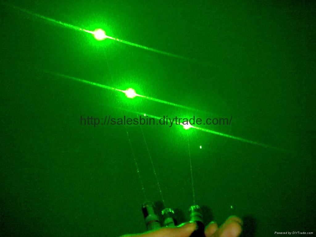 100mw Green laser pointer/star pointer /Green laser pen  FREE SHIPPING 4