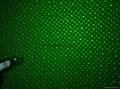 30mw 2 in 1 Green laser pointer/star pointer /Green laser pen/FREE SHIPPING 3
