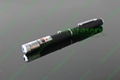 10mw 405nm blue laser pointer/purple laser pointer pen with star free shipping 3