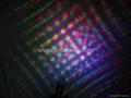 100MW  RGB laser pointer/red laser+green laser+purple laser/free shipping 1